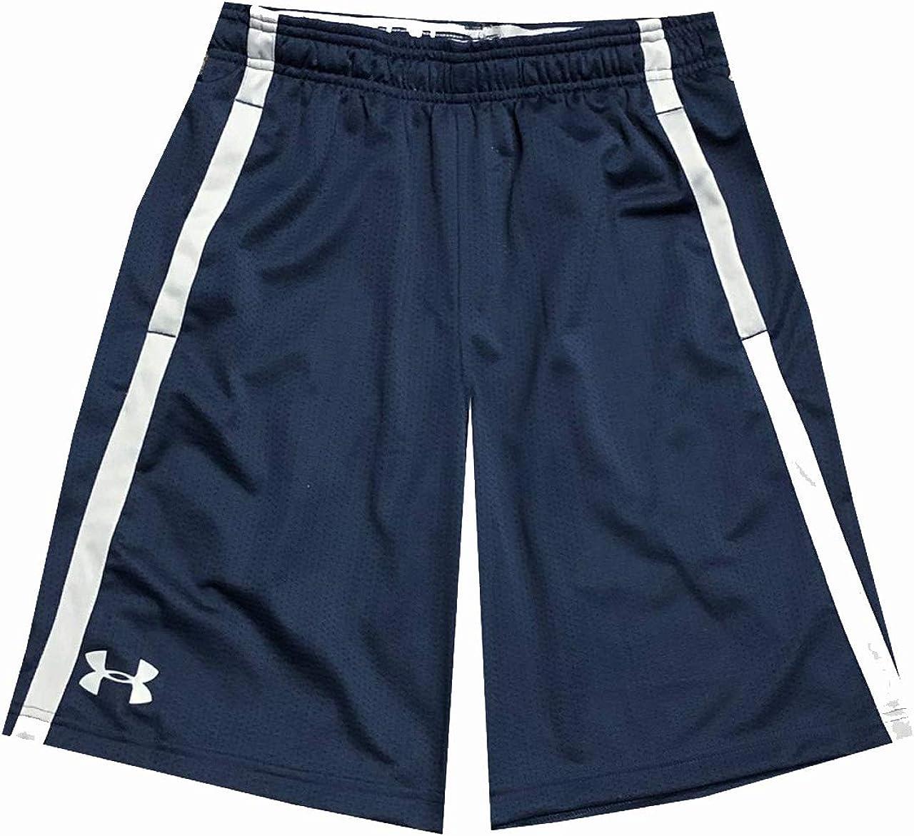 Under Armour Men's UA Tech Mail order Shorts Mesh S Athletic Minneapolis Mall HeatGear