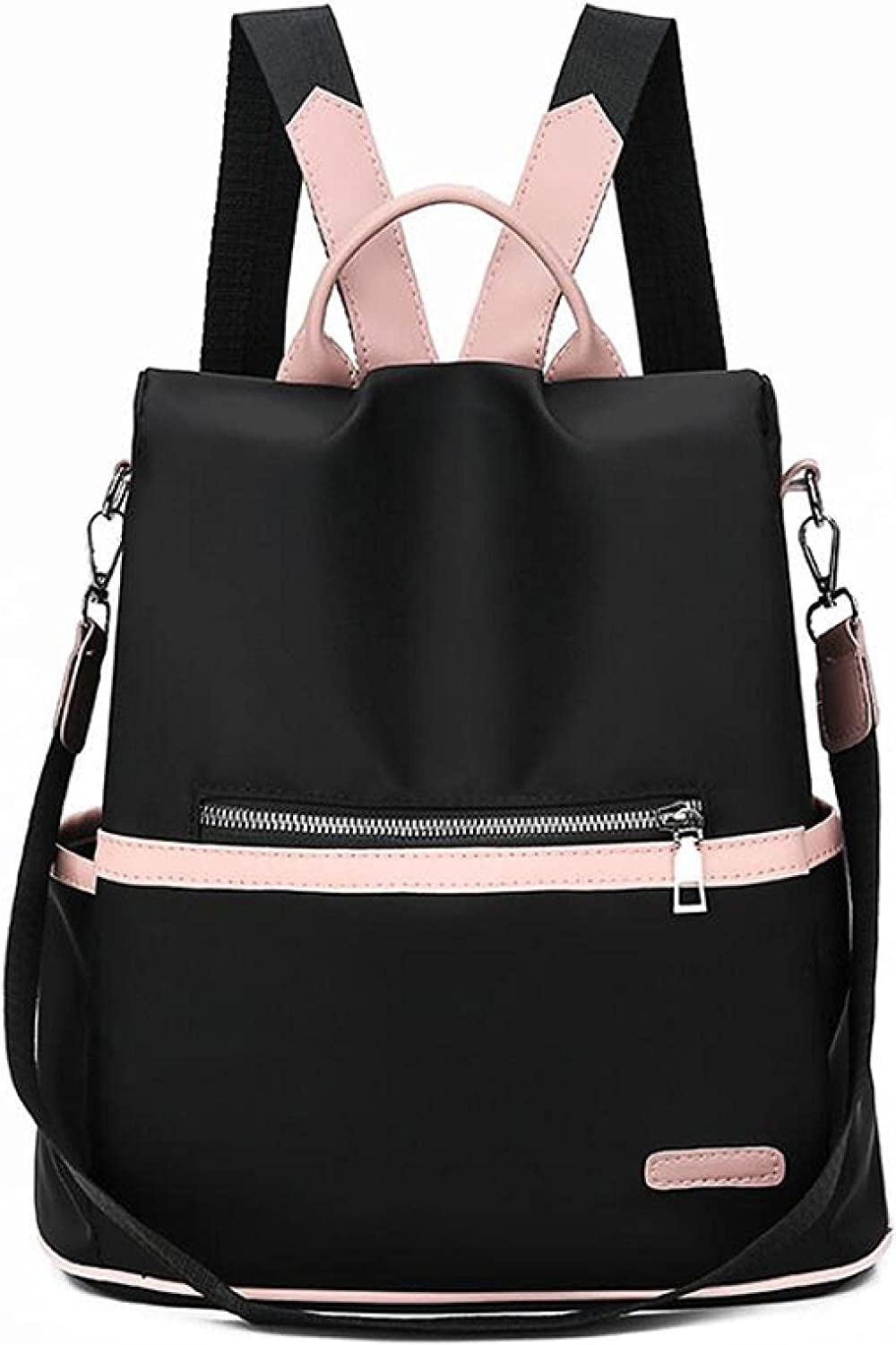 Black Backpacks for Women,Casual Waterpro Backpack High quality new Women Max 75% OFF