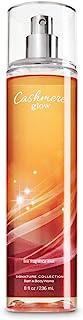 Bath and Body Works Cashmere Glow Fine Fragrance Mist 8 Oz by USA