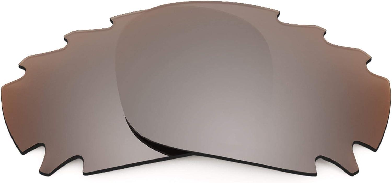 ショッピング Revant Replacement 驚きの価格が実現 Lenses for Jacket Racing Vented Oakley