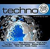 Techno 2016...
