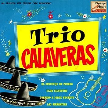 """Vintage México Nº 82 - EPs Collectors """"Corrido A Jorge Negrete"""""""