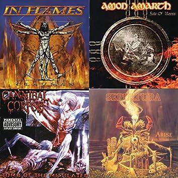 Death Metal Classics