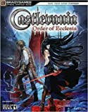 Castlevania - The Order of Ecclesia Official Strategy Guide