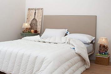 Piumino Danese Letto Matrimoniale.Piumini Danesi Easy Zzz Matrimoniale Grande 260x220cm X 1320g Amazon It Casa E Cucina