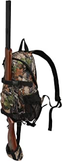 Tourbon Outdoor Day Pack Hunting Backpack with Rifle Holder
