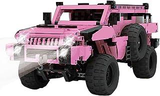 Technic Offroad Car Model, 2028Pcs Car Building Model, DIY Building Set Model, Construction Toys Compatible with Lego Tech...