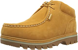 Men's Fringe Fashion Boot