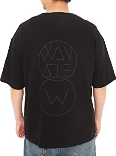 WANSIE ICONIC EMBROIDERY T-SHIRT