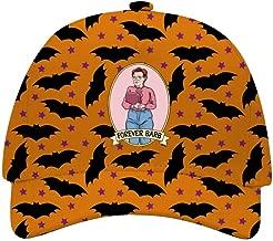 Lisa Cave Stranger Things Forever Barb Halloween Style Baseball Cap Adult Adjustable Snapback Dad Hat