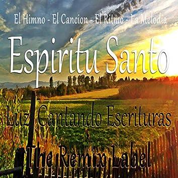 Himno Del Espíritu Santo (Cantando Escrituras Con Cristian Paduraru Como Musica Cristiana Electronica)