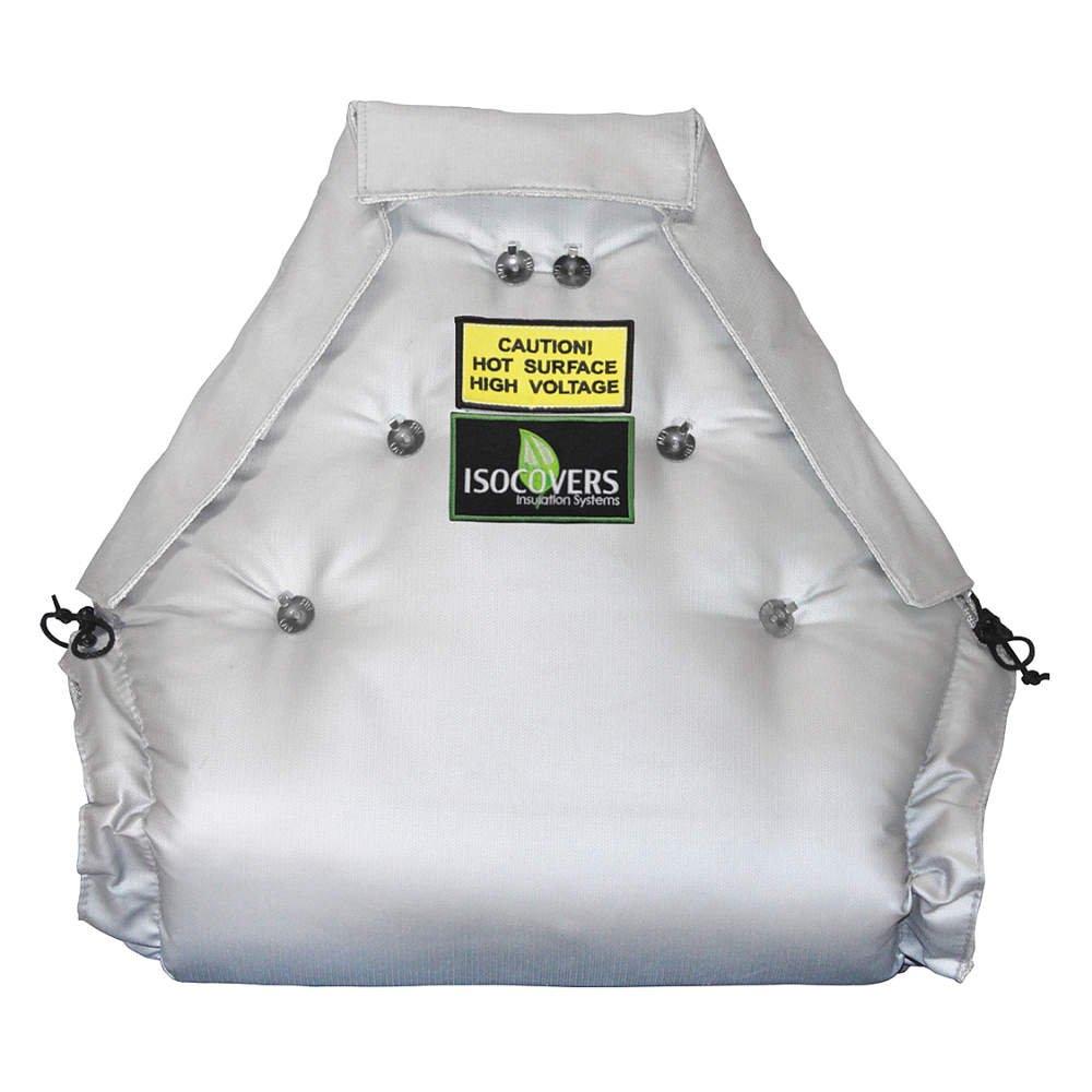 UniTherm ISO-VALVE Insulation Jacket - 54