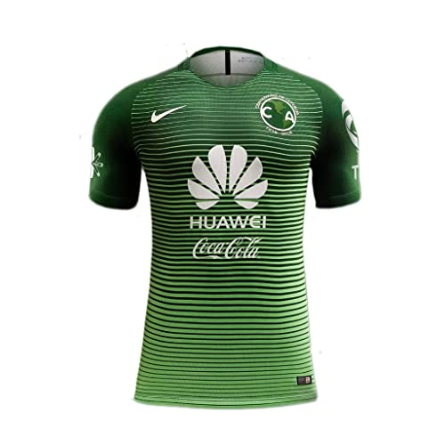 Nike Club America Stadium Top [Gorge Green]