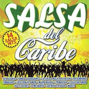 Salsa del Caribe