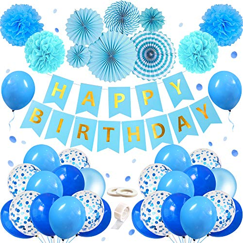 pequeño y compacto Accesorios de decoración de cumpleaños MMTX, regalo de 56 cumpleaños …