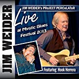 Live At Mystic Blues Festival 2013 by Jim Weider's Project Percolator (2013-08-03)