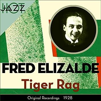 Tiger Rag (Original Recordings 1928)