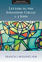 Letters to the Johannine Circle: 1-3 John (Biblical Studies from the Catholic Biblical Association of America)