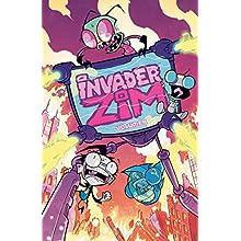 Invader ZIM Vol. 1 (1)