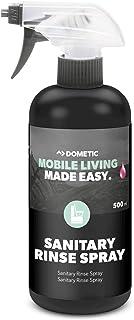 Dometic Spray Sanitary Rinse - Limpiador para inodoros, limpieza perfecta y olor agradable tras cada uso