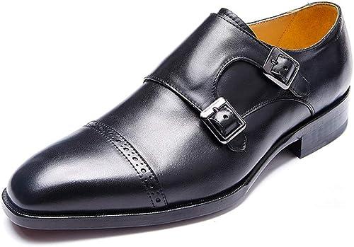 YCGCM Chaussures pour pour Hommes, Boucles, Affaires, Broch, Décontracté, Mode, Chaussures De Mariage, Chaussures Portables  à vendre