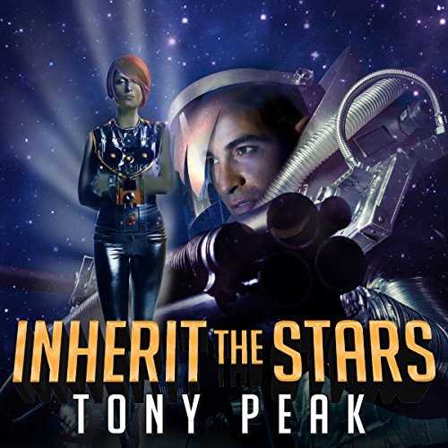 Inherit the Stars audiobook cover art