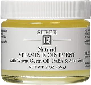 Windmill Super E Vitamin E Ointment 2 oz (Pack of 2)