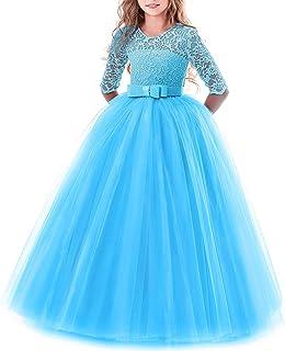 Suchergebnis Auf Amazon De Fur Silvester Kleid Madchen Bekleidung