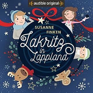 Lakritz in Lappland Titelbild
