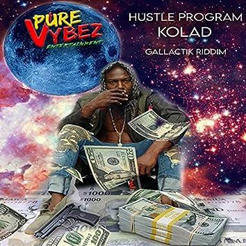 Hustle Program (feat. kolad)