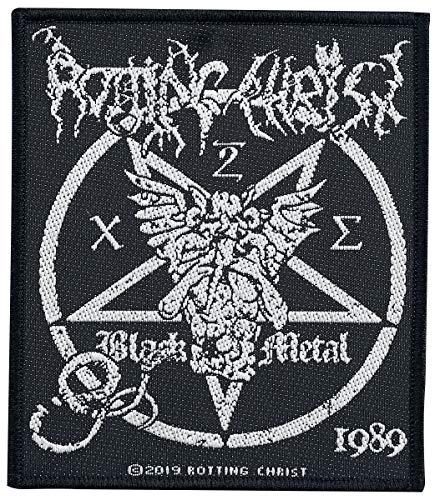 Toppa Black Metal
