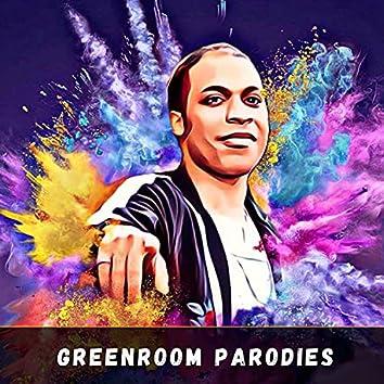 Spotify GreenRoom Freestyle