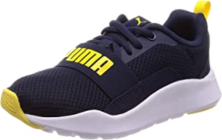 Puma Boy's Wired Ps Sneakers