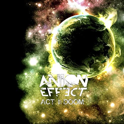 Anion Effect