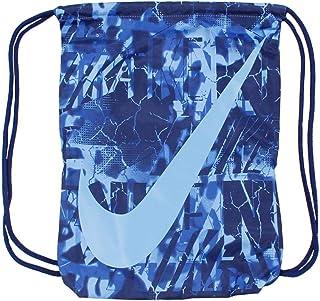 Nike BA5262 2018 Bolsa de Cuerdas para el Gimnasio 45 cm, Game Royal/Azul Void