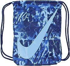 Nike YA Graphic Gym Sack Game Royal/Blue Boyd / (University Blue)
