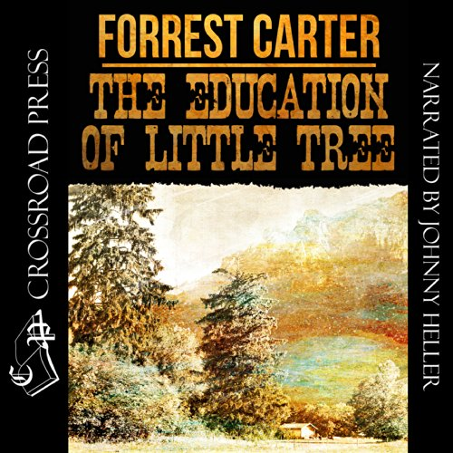 The Education of Little Tree Titelbild