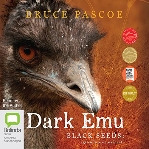 Dark Emu cover art