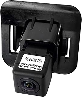 Master Tailgaters Replacement for Nissan Sentra Backup Camera (2010-2012) OE Part # 28442-ZT51A