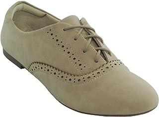 Sapato Oxford Facinelli 51101