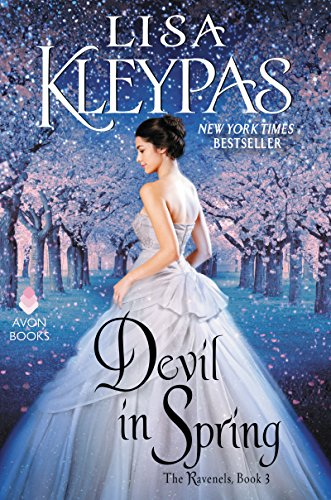 Devil in Spring: The Ravenels, Book 3 (English Edition) eBook ...