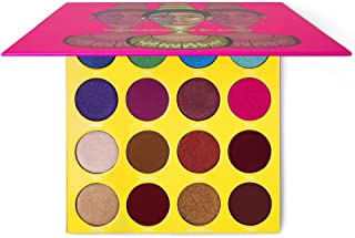 The Masquerade Eyeshadow Palette - Large