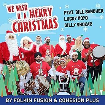 We Wish U a Merry Christmas