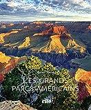 Les grands parcs américains