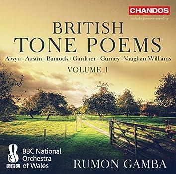 British Tone Poems, Vol. 1