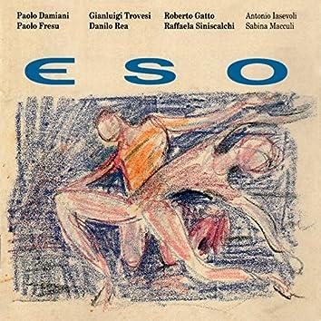 Eso (feat. Paolo Fresu)
