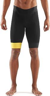 Skins Mens Skins DNAmic Men's Cycle Compression 1/2 Tights/Shorts ZC0038002-P
