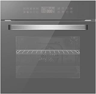 Built In Gas Oven White