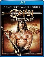 Conan the Destroyer [Blu-ray]