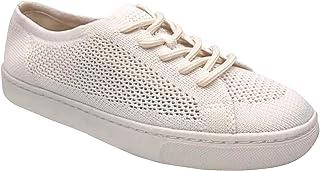 Soludos ECO Knit Sneaker White